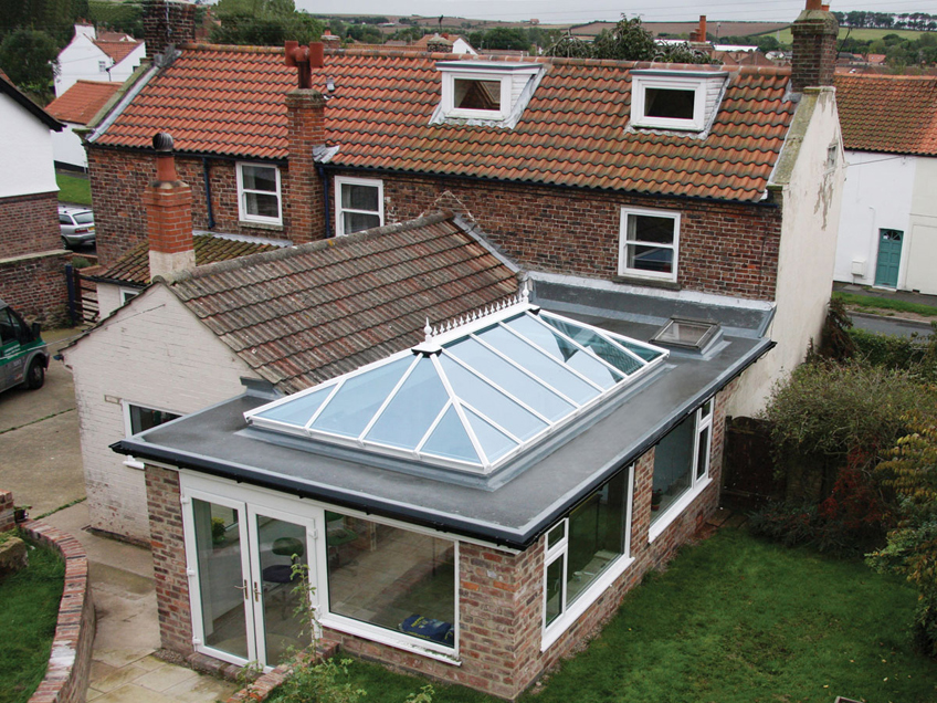 Centiam Top Quality Roofing